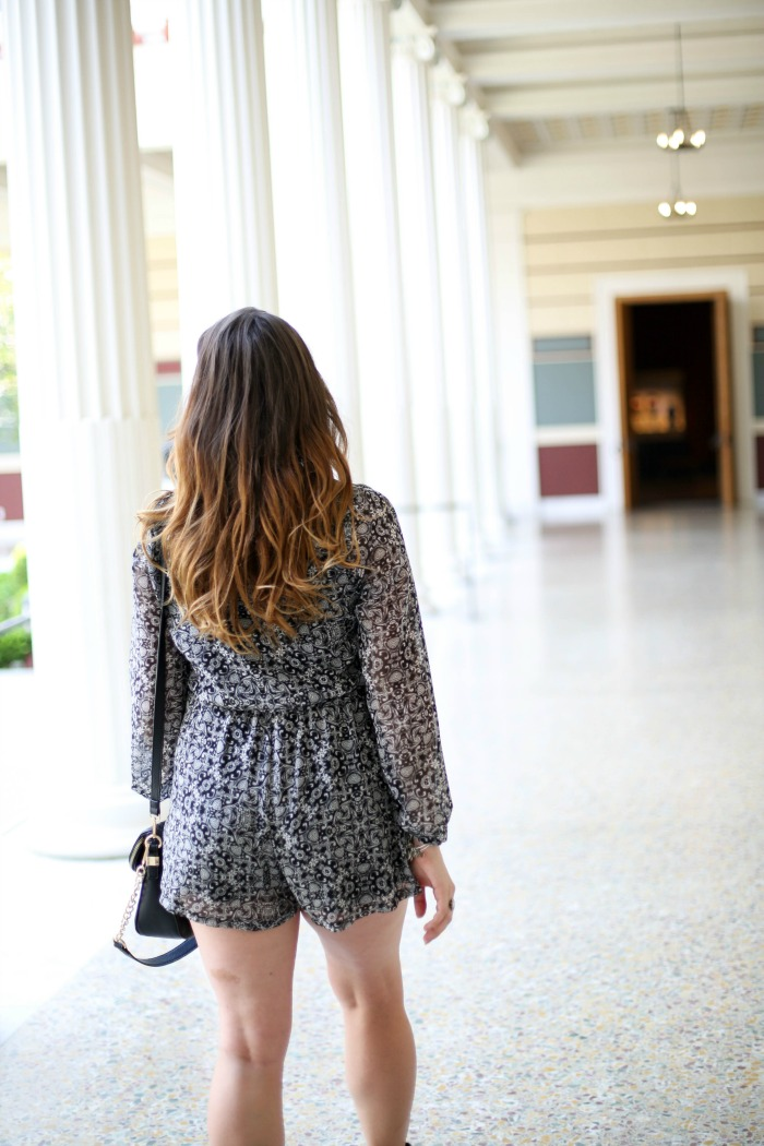 The Vogue Voyager - If you end up with a day free in Malibu, you should visit the Getty Villa. It's a beautiful antiquities museum with stunning gardens and architecture.